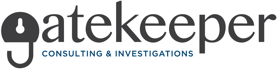 Gatekeeper Consulting and Investigation